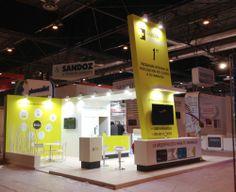 @farmapremium #stand at this last edition of @Infarma_es #infarma2014 #exhibition at @feriademadrid
