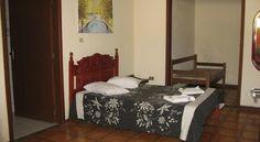 R$416 Localizada na área central de Paraty, a Pousada Tropical oferece acomodações com WiFi gratuito.