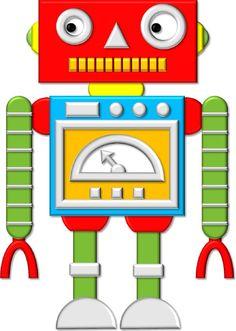 MONSTER * ROBOTS
