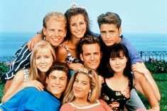 Throughout the '90s, Brandon, Dylan, Kelly, Brenda, Donna, and the rest of the gang ruled the airwaves. Beverly Hills, 90210captivated an entire generation with the soupy drama of the lives of a group of teenages at West Beverly Hills High School, and then California College. To get the real scoop on what wenton in 90210, check out these little-known facts about the show.