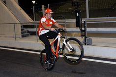 """From """"2013 Formula1 Abu Dhabi Grand Prix"""" story by Kaspersky Motorsport on Storify — http://storify.com/kl_motorsport/2013-formula1-abu-dhabi-grand-prix"""