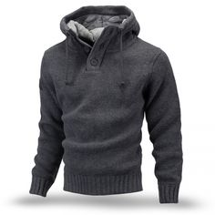 knit sweater Vald M