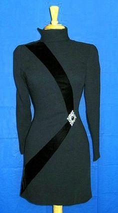 Vintage Bob Mackie Dress