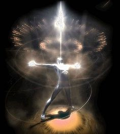 Vibrating frequencies build a virtual construct that makes you think you are in a physical world, but you are not. You are in a holographic universe which is an illusion so well designed, that only the highest beings of light can see it for what it is.: