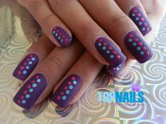 uñas+acrilicas+Acrylic+Nails+French+topnails+29.jpg (1024×768)