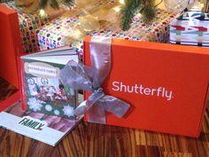 #Holiday #Gifts with the #photosyoulove. Get your orange box now.