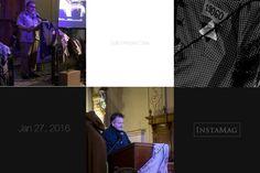 """Giornata della memoria """"Se comprendere è impossibile,  conoscere è necessario..."""" (Primo Levi) Un anno fa chiesa di S.Antonio Abate """"Solo l'Amore Crea"""" spettacolo teatrale multimediale regia e adattamento A.De Angelis e... il mio contributo per non dimenticare"""