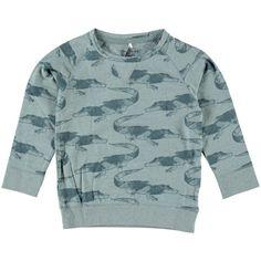 Name It shirt  | Olliewood