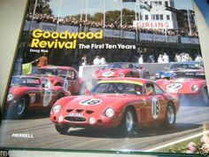 GOODWOOD-REVIVAL-TEN-YEARS-FERRARI-250-GTO-AC-COBRA-FORD-MUSTANG-ESCORT-GT40-F1