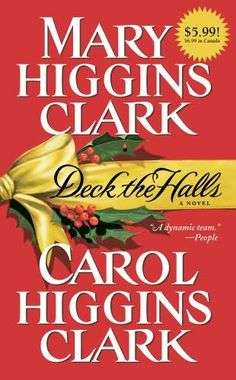 This is a book in the Regan Reilly series and also in the Alvirah and Willy series! Fun! More light hearted  the Mary Higgins Clark's  novels.