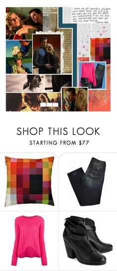 """30 Days of Veronica Mars: Day 09 - Your favorite Veronica Mars quote"" by lexie-ann ❤ liked on Polyvore featuring Oris, Kvadrat, Buffalo David Bitton, Dondup and rag & bone"