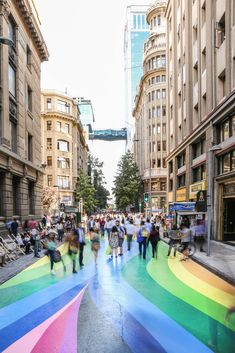 Gallery of What Makes a City Livable to You? - 8
