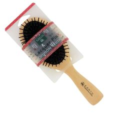 Earth Therapeutics Lacquer Pin Cushion #Brush only for $10.18,FREE SHIPPING! @eBay @HairHack