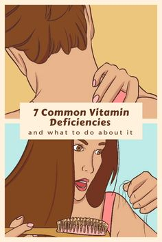 7 Common Vitamin Deficiencies and What to do About it -  Certain vitamins are essential to your health, whether SHTF or not!