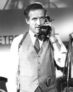 BLUES --'Blues in the Night' Episode 601 -- Pictured: Daniel J. Travanti as Captain Frank Furillo -- Daniel J Travanti, Blue Tv Show, Blues In The Night, St Blues, 6 Photos, Pictures, Hooray For Hollywood, Classic Tv, Best Memories