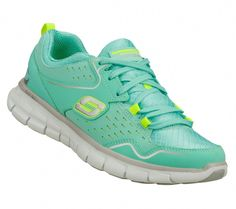 ec0f9fd010cb SKECHERS Women's Synergy - A Lister Athletic Sneakers - $60.00 Skechers  Mens Shoes, Green Sneakers