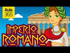 El Origen del Imperio Romano | Videos Educativos para Niños - YouTube
