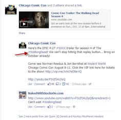 Facebook hashtags: Here's how to use hashtags on Facebook to get the most out of your Facebook marketing.