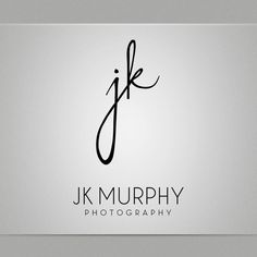 Calligraphy Logo Design Typography Logo Design, Business Branding Professional Logo Design, Hand Written Logo, Signature Logo Design (2). $169.00, via Etsy.
