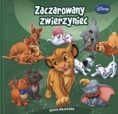 """""""Zaczarowany zwierzyniec"""", przeł. Anna Onichimowska, Egmont Polska, Warszawa 2011."""