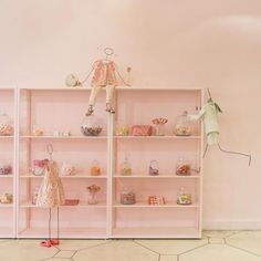 """BONPOINT, Paris, France, """"... like kids in a candy store"""", pinned by Ton van der Veer"""