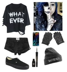 """""""Ootd ~Echo"""" by flwerchld ❤ liked on Polyvore"""