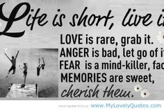 happy quotes about life | Life-is-short-love-it-Happy-life-quotes-500x338.jpg