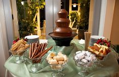 chocolate+fountain+ideas | Chocolate Fountain Ideas For Party