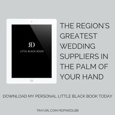 Getting married? Download my little black book of the best #Suffolk & #Essex wedding suppliers direct to your iPhone, iPad or computer   http://rossdeanphotographyblog.com/little-black-book-wedding-suppliers-suffolk