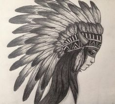 lady indian chief logo - Google Search