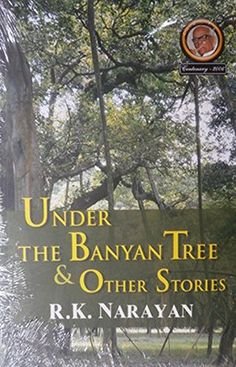43 best childrens fiction wishlist images on pinterest fiction under the banyan tree other stories by r k narayan http fandeluxe Images