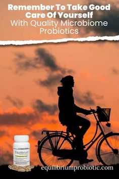 Don't forget to take good care of yourself with quality microbiome probiotics. Look amazing and feel great with top-rated microbiome multi-strain probiotic supplements with prebiotics. Experience enhanced nutrition, clear skin, better weight management, clear cognitive thinking, and an improved mood. Use code TAKE20DG to get 20% off from Equilibrium Probiotic. #probiotics #selfcare #probioticsuppelments #healthyselfcare Probiotic Brands, Probiotic Supplements, Gut Bacteria, Gut Health, Weight Management, Feeling Great, Side Effects, Clear Skin, Top Rated