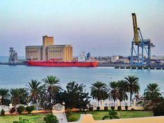 Port Sudan, Sudan  بور سودان  #sudan #portsudan