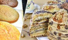 "Nesmrteľné ""Tango"" rezy. Tento dezert pripravujem už celé roky a stále nás doma neomrzel. - Báječná vareška French Toast, Muffin, Breakfast, Food, Morning Coffee, Essen, Muffins, Meals, Cupcakes"