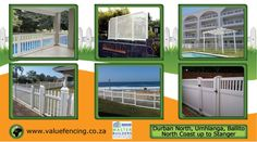 Calcium Carbonate, Fencing, South Africa, Group, Fences