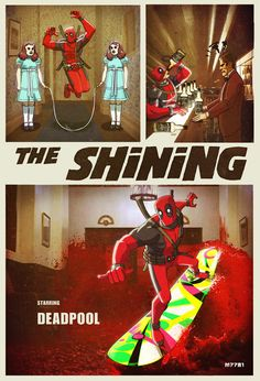 (via the shining x deadpool by *m7781 on deviantART)