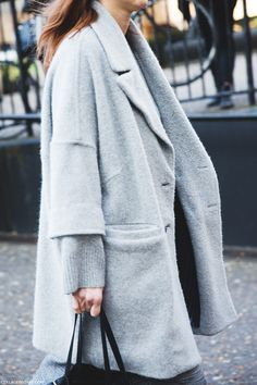 London_Fashion_Week-Street_Style-Fall_Winter_14-Grey_Shades-