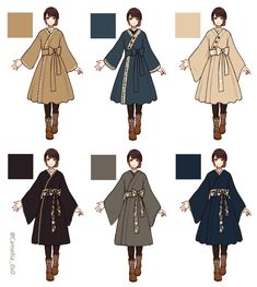 Manga, Fantasy Inspiration, My Character, Camellia, Lolita Dress, Art Reference, Cool Art, Winter Outfits, Anime Art