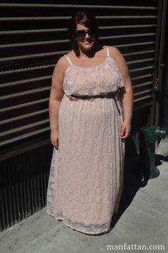 Jessica - Full Figured Fashion Week™in NYC