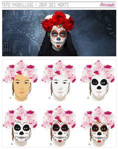 Plus Theme Halloween, Halloween Looks, Halloween 2018, Halloween Diy, Halloween Decorations, Halloween Face Makeup, Diy Costumes, Halloween Costumes, Body Painting