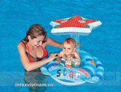 Phao bơi INTEX 56582
