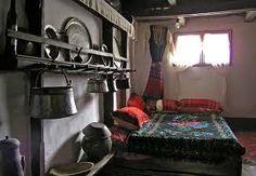 Копривщица - Koprivshtica, inside of old traditional Bulgarian house