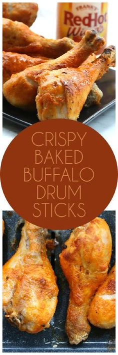 Crispy baked buffalo drumsticks a collection of the best lava cake