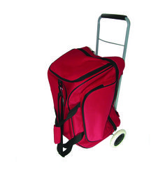 Custom Order Roller Bag with Handle from Greater China