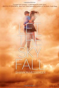 Let the Sky Fall: Amazon.de: Shannon Messenger: Fremdsprachige Bücher