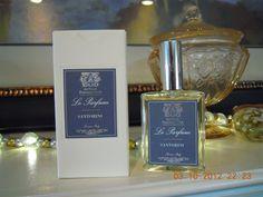 Antica Farmacista La Parfume Perfume Santorini 1.7 oz NEW Italy Floral #teamsellit #candlesandmore