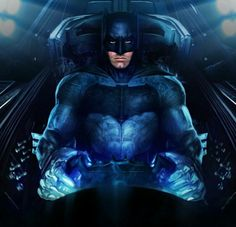 Love this shot of Batman :)