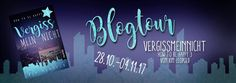 "Tilly Jones bloggt: BLOGTOUR ""Vergiss mein nicht"""