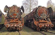 Global MasterClass will provide deep insight in knowledge-based and integrated corrosion prediction system. We offer Advanced Corrosion Management training for International Measures of Prevention, Application and Economics of Corrosion Technologies. Old Steam Train, North Sea, Steam Engine, Steam Locomotive, Master Class, Abandoned Places, Free Pictures, Paranormal, Urban Decay