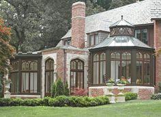 Conservatory, 2004